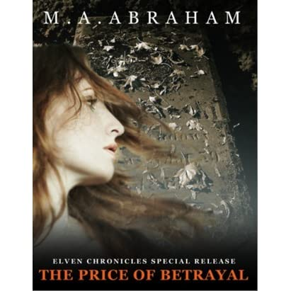 More Books by M.A. Abraham