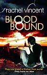 Blood Bound (Unbound, #1)
