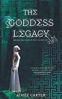 The Goddess Legacy (Goddess Test, #2.5)