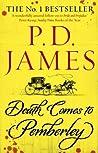 Death Comes To Pemberley Deutsch