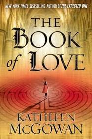 The Book of Love (Magdalene Line Trilogy, #2)