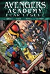 Fear Itself: Avengers Academy audiobook download free