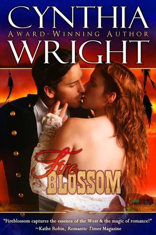 Fireblossom by Cynthia  Wright