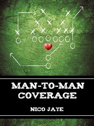 Man-to-Man Coverage by Nico Jaye