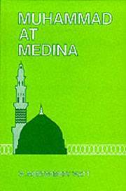 Muhammad at Medina