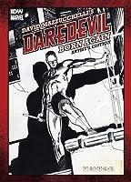 David Mazzucchelli's Daredevil Born Again: Artist's Edition