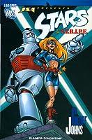Universo DC: JSA Presenta: Stars & S.T.R.I.P.E.