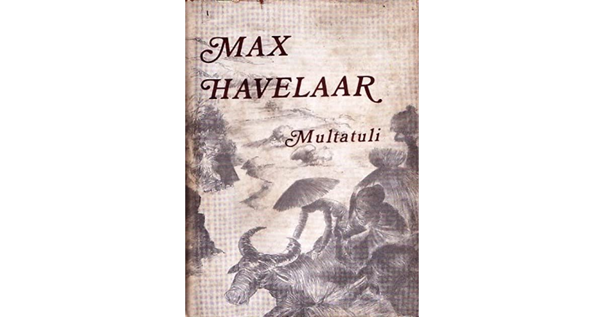 Max Havelaar Bahasa Indonesia Pdf
