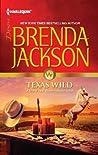 Texas Wild (The Westmorelands, #23)