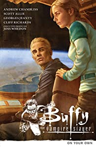 Buffy the Vampire Slayer: On Your Own (Season 9, Volume 2)