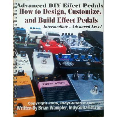 Brian Wampler Book