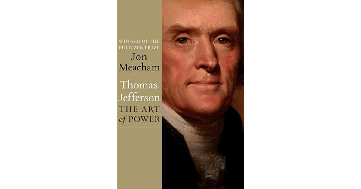Mlg Libertyville Ils Review Of Thomas Jefferson The Art Of Power