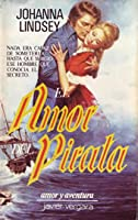 A Pirate S Love By Johanna Lindsey border=