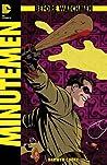 Before Watchmen: Minutemen #2 (Before Watchmen: Minutemen #2)