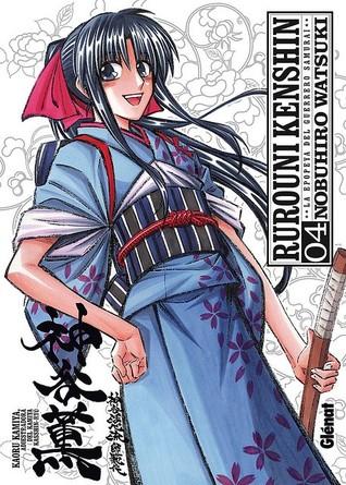 Rurouni Kenshin 4 Edición integral