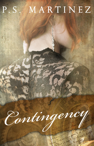 Contingency (Sage Hannigan Time Warper, #1)
