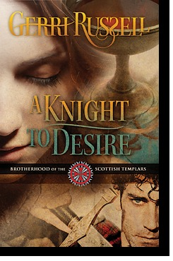 A Knight To Desire
