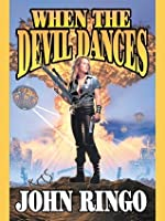 When the Devil Dances (Posleen War, #3)