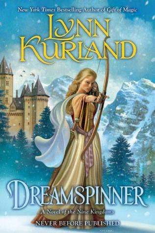 Book Review: Dreamspinner by Lynn Kurland