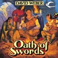 Oath of Swords (War God, #1)