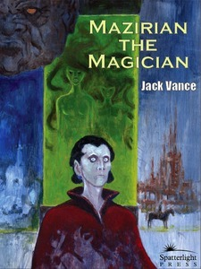 Mazirian the Magician (The Dying Earth #1)