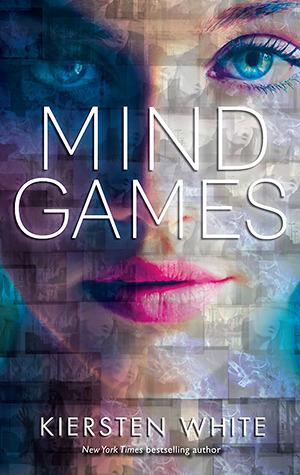 Mind Games (Mind Games, #1)
