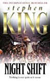 Night Shift by Stephen King