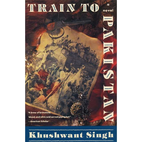 Train To Pakistan English Ebook