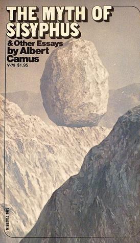 the myth of sisyphus theme