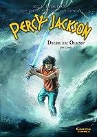 Percy Jackson - Diebe im Olymp, Comic