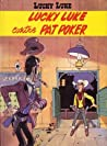 Lucky Luke Contre Pat Poker (Lucky Luke, #5)