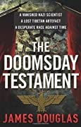 The Doomsday Testament (Jamie Saintclaire, #1)