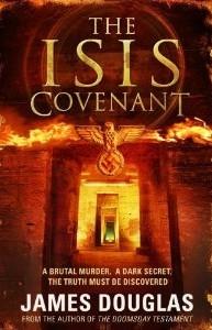 The Isis Covenant (Jamie Saintclaire, #2)