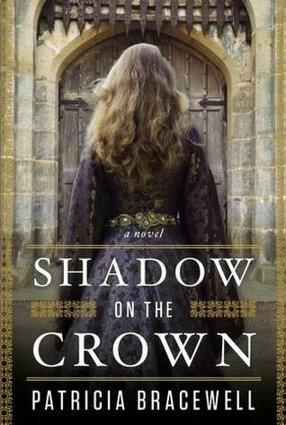 Shadow on the Crown (The Emma of Normandy Trilogy #1)