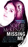 Missing Me (Girl, Missing, #3)