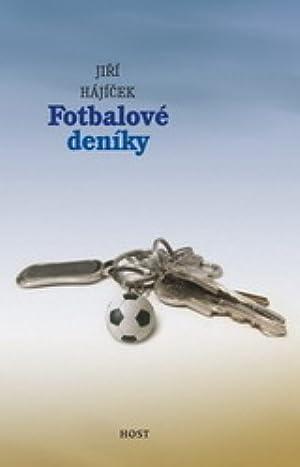 ✅ Fotbalové deníky  pdf ✈ Author Jiří Hájíček – Vejega.info