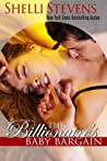 The Billionaire's Baby Bargain (A is for Alpha, #2)