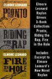 Pronto, Riding the Rap, Fire in the Hole (Raylan Givens)