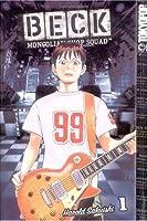 Beck: Mongolian Chop Squad, Volume 1 (Beck: Mongolian Chop Squad, #1)