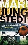 Det fjärde offret (Anders Knutas, #9)