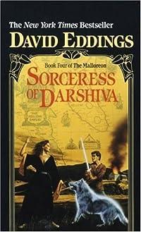Sorceress of Darshiva