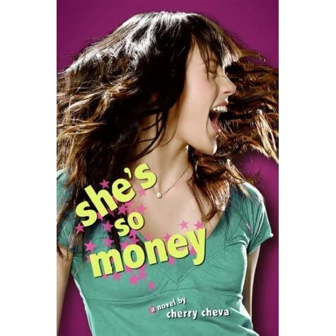 She S So Money By Cherry Cheva She majored in psychology at yale and earned a j.d. she s so money by cherry cheva