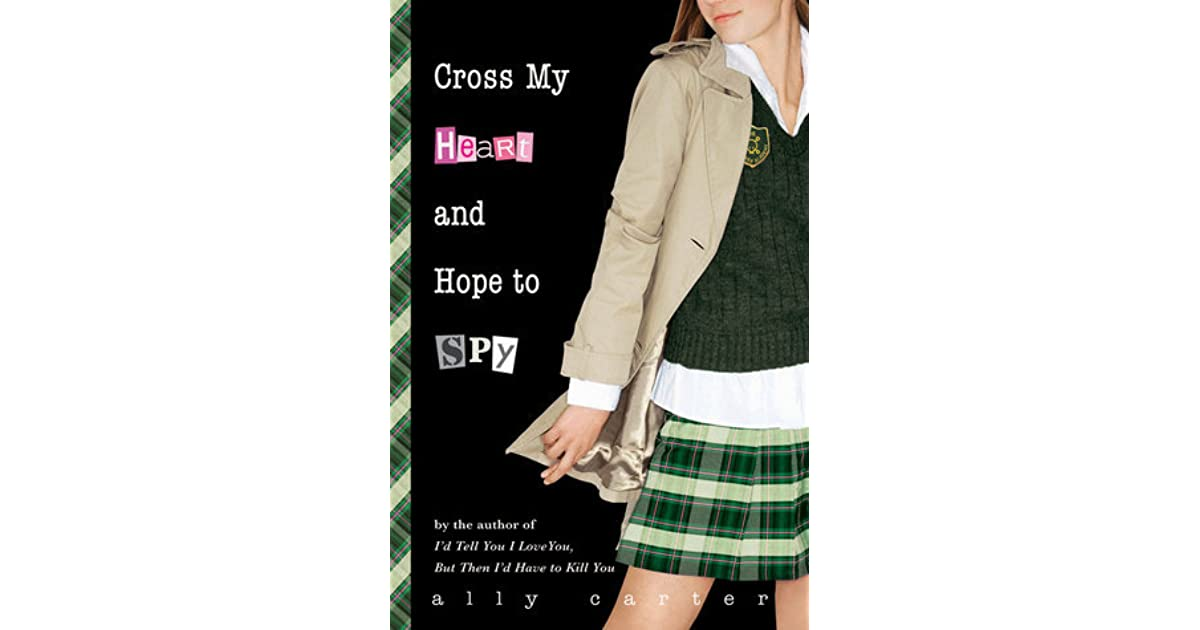 Cross My Heart And Hope To Die Pdf