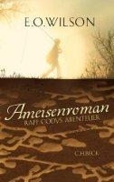 Ameisenroman: Raff Codys Abenteuer