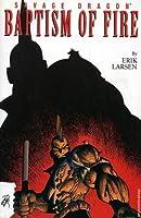 Savage Dragon, Vol. 1: Baptism of Fire