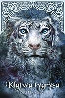 Klątwa tygrysa (Klątwa tygrysa, #1)
