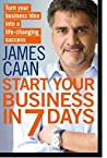 Start Your own Business in 7 Days