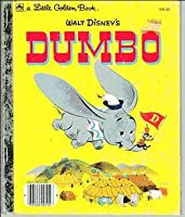Dumbo (Little Golden Book)