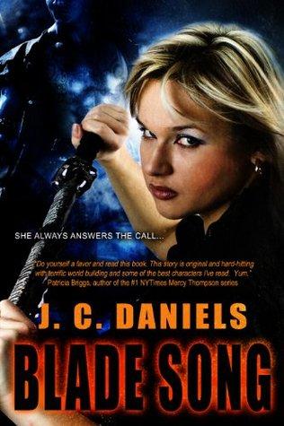 Blade Song (Colbana Files #1)