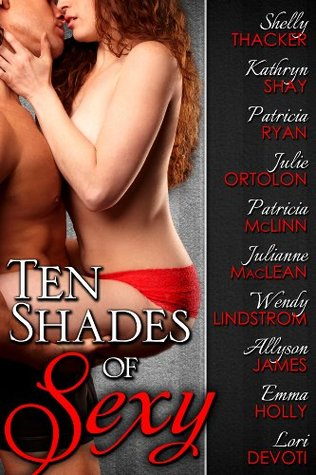 Ten Shades of Sexy